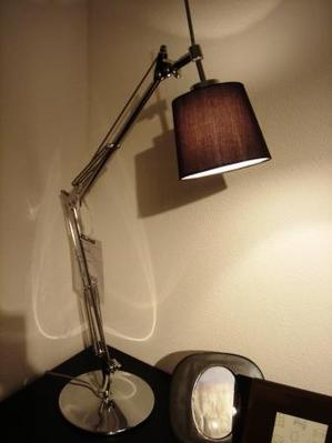 Blackテーブルランプ.JPGのサムネール画像